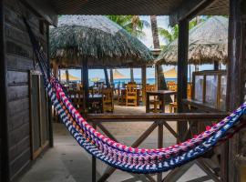 Bananarama Dive & Beach Resort, Вест Бэй