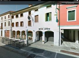 Appartamento Da Giovy, Concordia Sagittaria (Portogruaro yakınında)