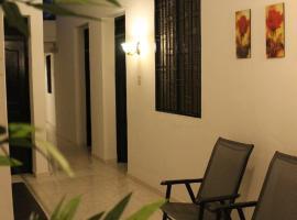 A&L Hoteles - Hotel Casa Dorada
