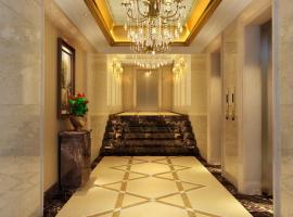 Longyou International Hotel, Longyou