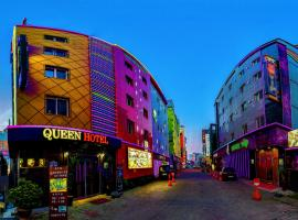 Gwangju Queen Hotel
