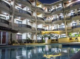 Island Hotel Saipan