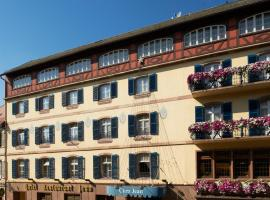 Chez Jean, Саверн (рядом с городом Saint-Jean-Saverne)