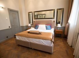 Seven Rooms Boutique Hotel