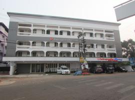 Indraprastha Residency
