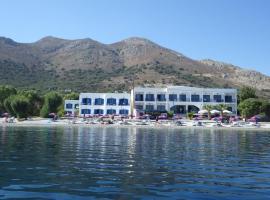 Hotel Eleni Beach