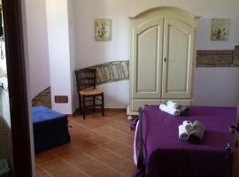 Casale Davinci, Benevento