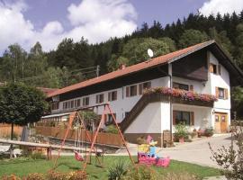 Familienferienhof-Fischer, Hohenwarth (Arrach yakınında)