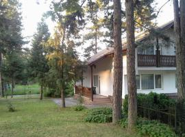 Villa Nature, Varshets