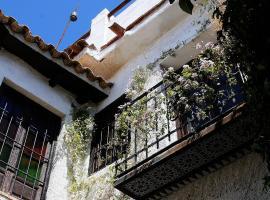 Casa Jazmin, Mondújar (рядом с городом Murchas)