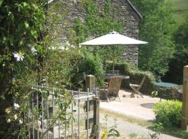 Streamcombe Farm, Dulverton