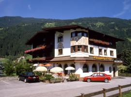 Hotel Garni Maximilian
