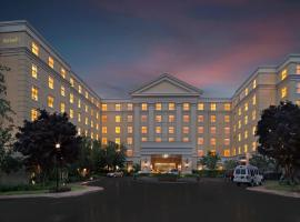 Mystic Marriott Hotel and Spa