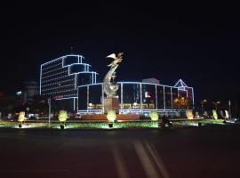 Mengzi Tianyuan Hotel, Mengzi