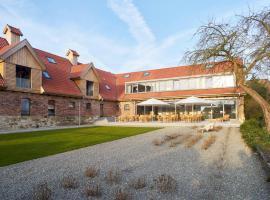 Yard Boarding Hotel, Wolfsburg
