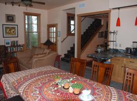 Sierra Trails Inn, Mariposa