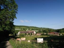 Eulenmühle, Ingelheim am Rhein (Schwabenheim yakınında)