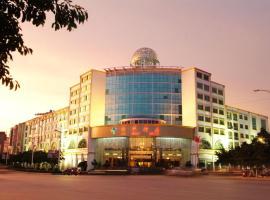 Jinmeng Hotel, Wenshan (Yanshan yakınında)