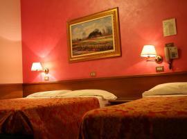 Hotel San Pellegrino, Spilamberto