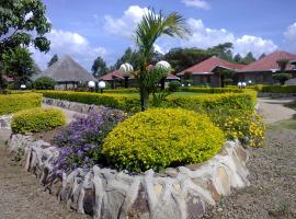 Tumaini Cottages and Conference Centre