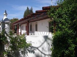 Quinta Mimosa, Loulé (Near Almancil)