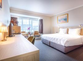 Hotel Carlton, Gante