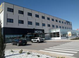 Hotel Sercotel AS Torrent, Torrent (Picassent yakınında)