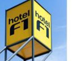 hotelF1 Sochaux, Сошо (рядом с городом Exincourt)