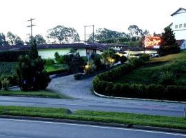 Motel Giro D'Água (Adult Only), Caxias do Sul (Forqueta yakınında)