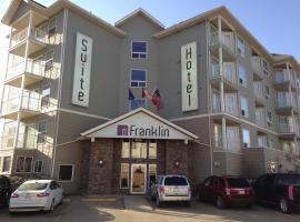 Franklin Suite Hotel, Fort McMurray