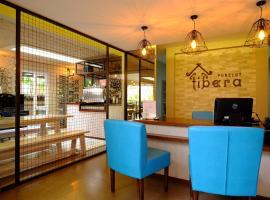 Tibera Hotel Punclut, Бандунг (рядом с городом Sukarasa)