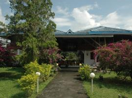 Sendowan Baru Amurang, Amurang (рядом с городом Kotamobagu)