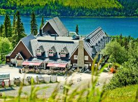 Hotell Fjällgården Ski-In Ski-Out, Оре