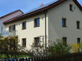 Ferienwohnung Gabler, Landsberg am Lech (Stoffen yakınında)