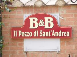 Il Pozzo Di Sant'Andrea, Siena