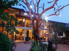 Villa Yiri Suma