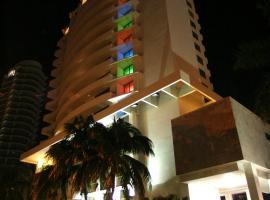 Casablanca West Tower