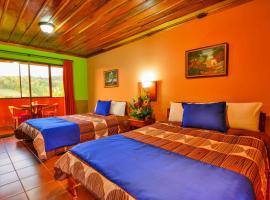 Hotel Cipreses