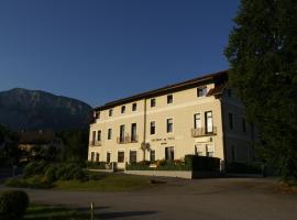 Appartement zur Post, Ferlach (Oreinschnak yakınında)