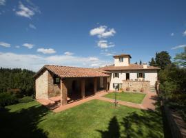 Casalta Di Sotto - Agriturismo, San Casciano in Val di Pesa (San Quirico in Collina yakınında)