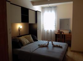 Apartments Las Palmas, Задар (рядом с городом Arbanasi)