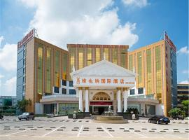 Vienna Internation Hotel Shenzhen Guanlan Guanguang Road