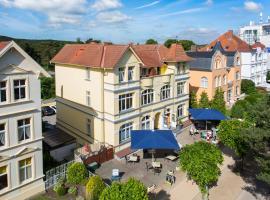 Hotel Villa Seeschlößchen
