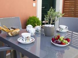 Corfu Town Luxury Studios -A