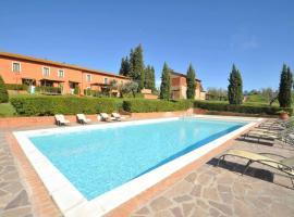 Casa Tonda, Montaione (Sughera yakınında)