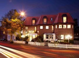Hotel Marienlinde, Telgte (Westbevern yakınında)