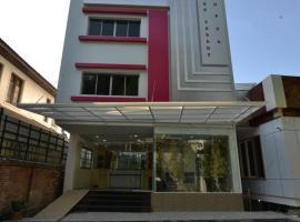 Serene Valley Hotel