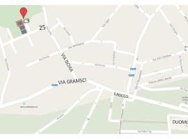 B&B Villa Forever, Monterotondo (Mentana yakınında)