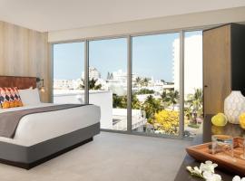 Washington Park Hotel South Beach