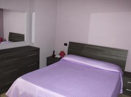 Apartment Sabine
